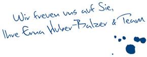 Schreibwaren-Huber-Erding-Unterschrift