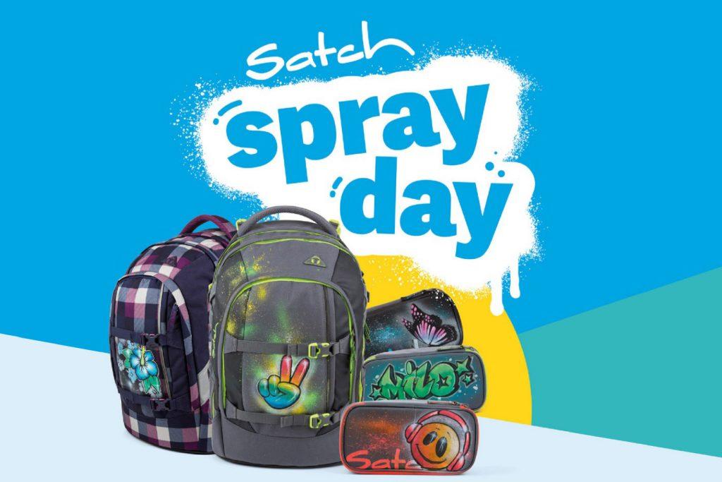 Aktuelles-Sprayday