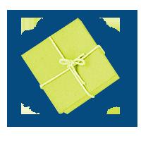 Huber-drittel-Verpackungsservice